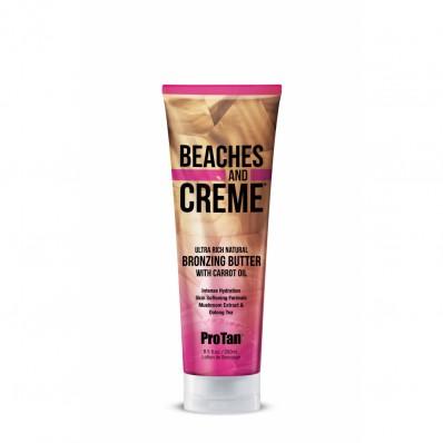 PRO TAN Beaches and Creme - Natural Bronzer