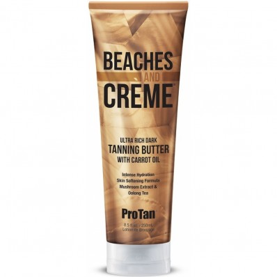 PRO TAN Beaches and Creme - Accelerator