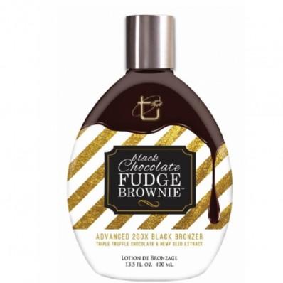BROWN SUGAR Black Chocolate Fudge Brownie - 200X Bronzers