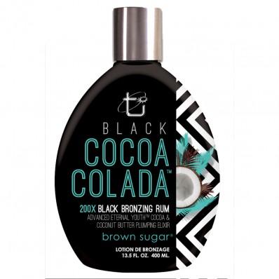 BROWN SUGAR Black Cocoa Colada - 200x Bronzers
