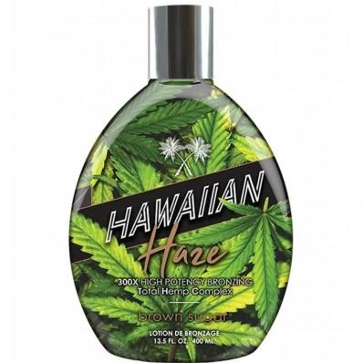 BROWN SUGAR Hawaiian Haze - 300x Bronzers