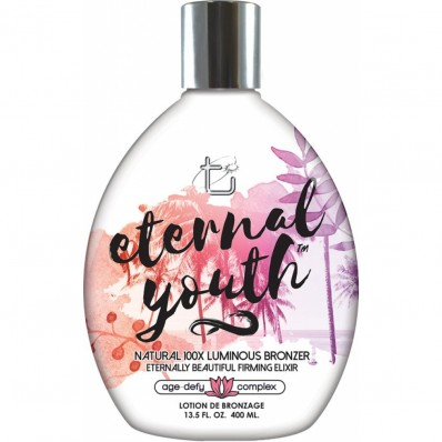 BROWN SUGAR - ETERNAL YOUTH 400ML - 100X BRONZERS