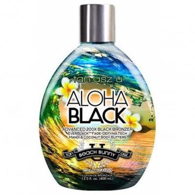 TAN ASZ U Aloha Black - 200X Bronzers