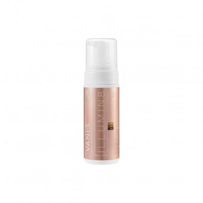 VANI-T Illumin8 Dry Oil Express Zelfbruiner Mousse 15% DHA (150 ml)