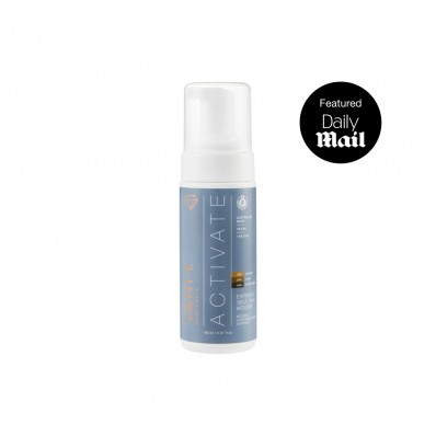 VANI-T Activate Express Zelfbruiner Mousse 15% DHA (150 ml)