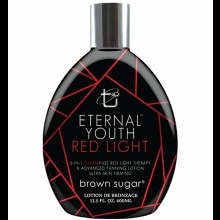 BROWN SUGAR Eternal Youth Red Light - 100X Bronzers