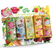 FIESTA SUN Fruity Sachet Counter Deal