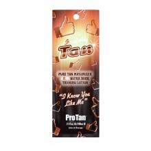IRRESISTIBLY TAN 10x22ML