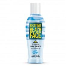 FIESTA SUN Resting Beach Face - DHA Bronzer
