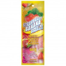 STRAWBERRY BANANA BREEZE 22ml