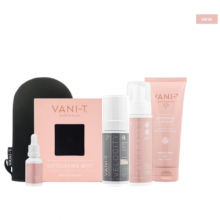 VANI-T Glow All Out Bundel - BESPAAR € 33,- (incl btw)!!